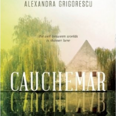 Reviewed and Reconsidered: Alexandra Grigorescu's Cauchemar (ECW Press)