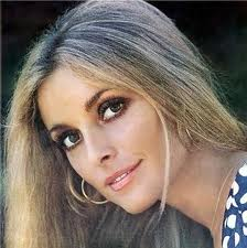 """""""It's Happening Fast for Sharon Tate…"""" by Ronnie R. Brown (ottawater)"""