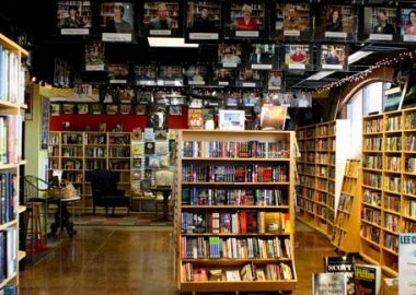 Resurgance of Indie Bookstores and the Transformation of Local Libraries