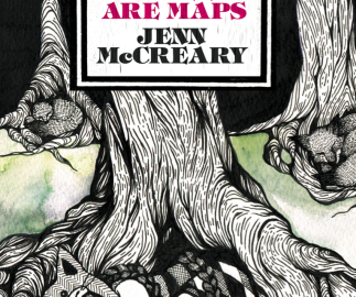 & Now My Feet Are Maps: A Book Review