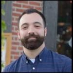 Nick Gregorio Headshot