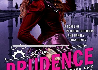 Kitty Shields Reviews Prudence, by Gail Carriger