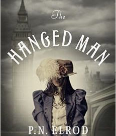 Kitty Shields Reviews The Hanged Man by P.N. Elrod
