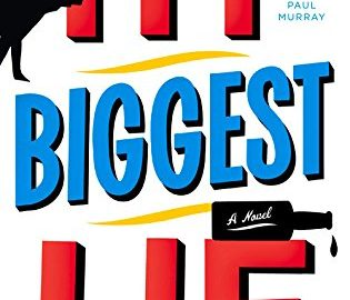 Nate Drenner Reviews My Biggest Lie by Luke Brown