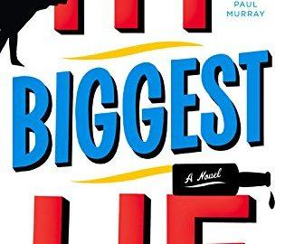 Nate Drenner Reviews My Biggest Lie by Luke Brown