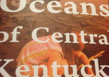 David Connerly Nahm's Ancient Oceans of Central Kentucky
