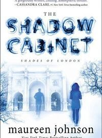 Maureen Johnson's The Shadow Cabinet