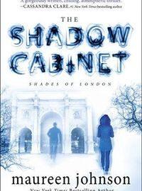 Maureen Johnson's The Shadow Cabinet