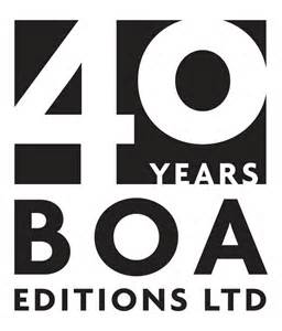 Media Rewound: BOA Editions 40th Anniversary Reading (AWP 2016)