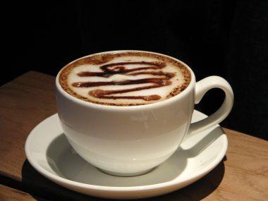 "Re-read: Reagan K Reynolds ""Love and Coffee"" (Ginosko Literary Journal: Winter 2014)"