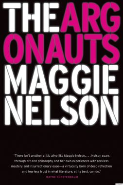 Re-read: Maggie Nelson Interview (LA Times)