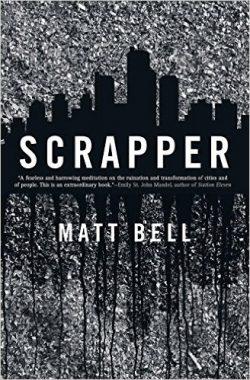 Media Rewound: Matt Bell