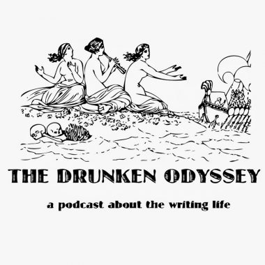 Podcast Roundup: The Drunken Odyssey & Writing Craft